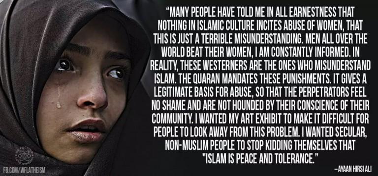 peace in islam essay