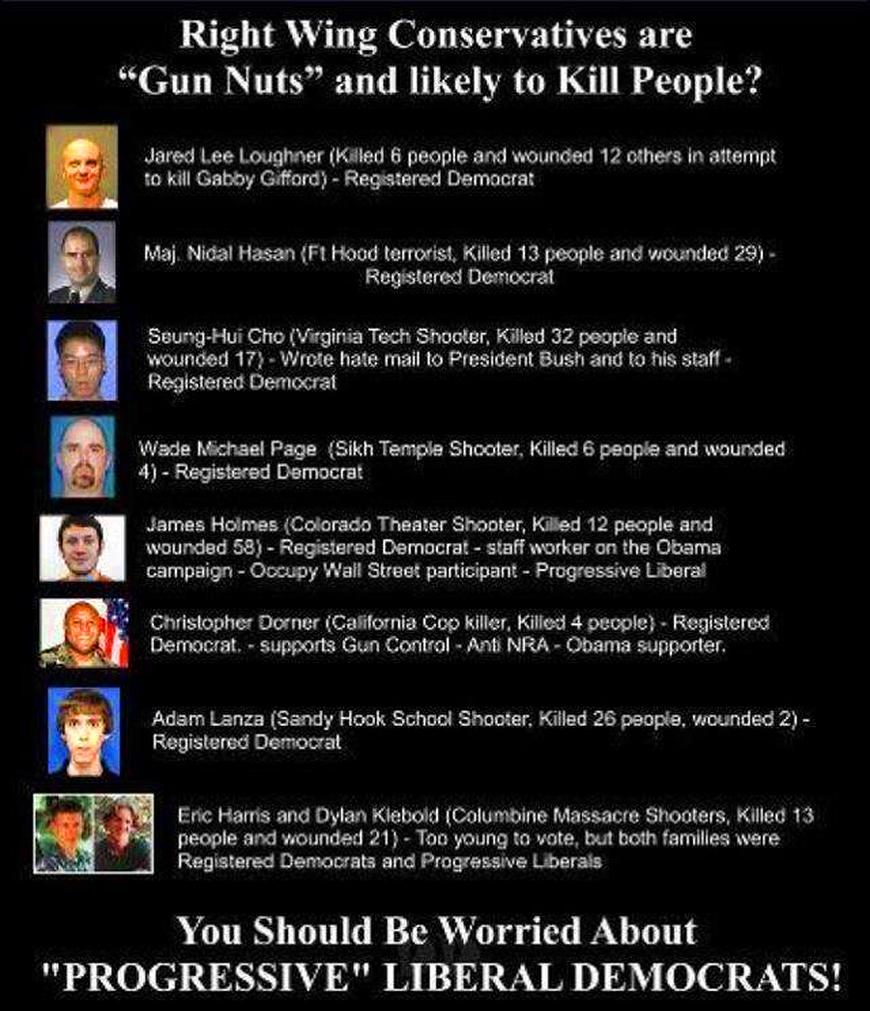 Second Amendment Gun NUTS