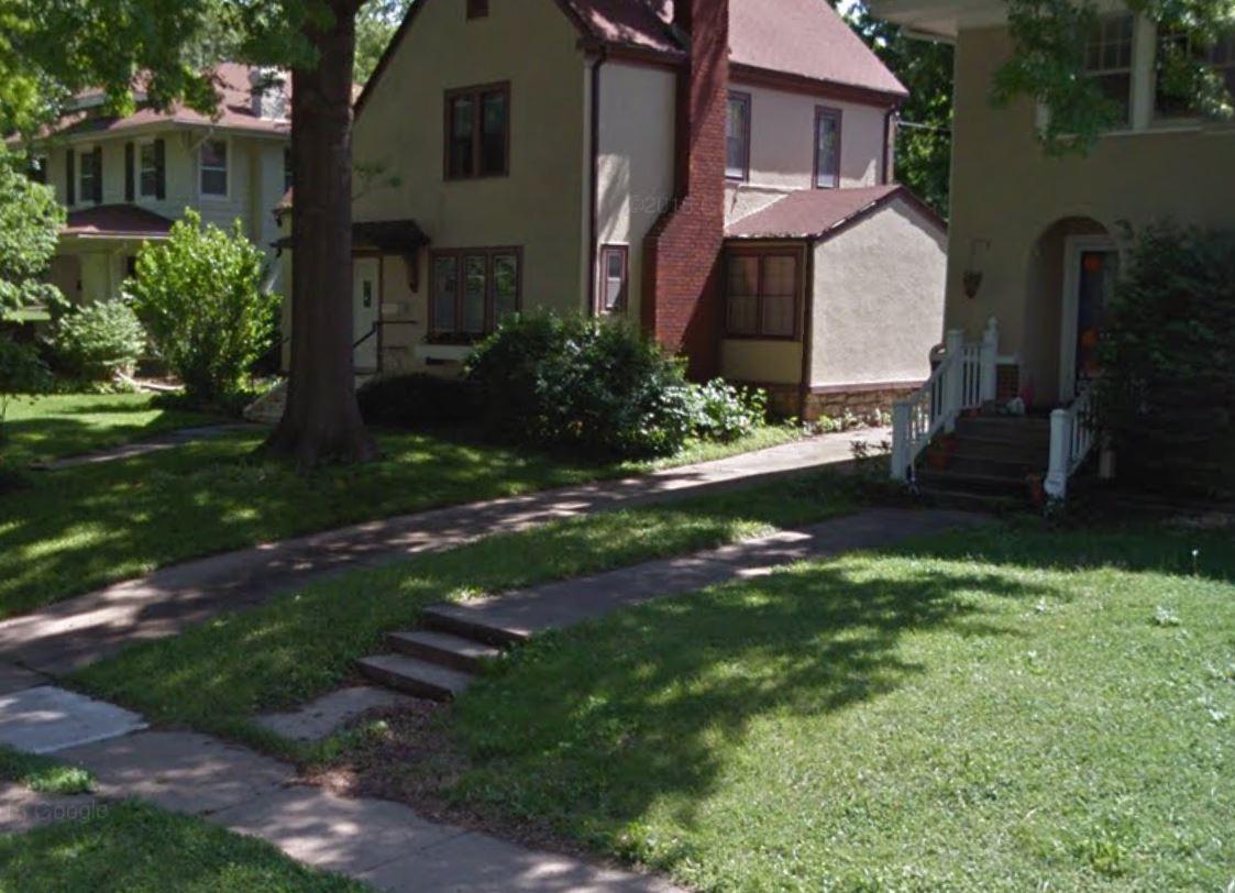 5509 Holmes Street Today, KC, MO