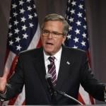Jeb Bush Hands