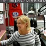 Tamara Jackson On Radio