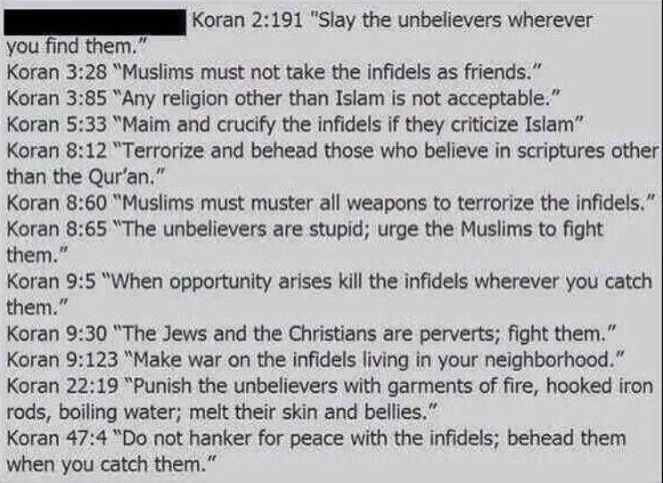 Islam Koran 1