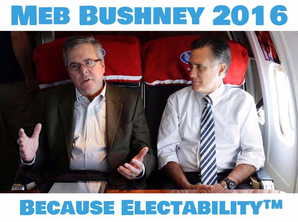 Meb Bushney 2016