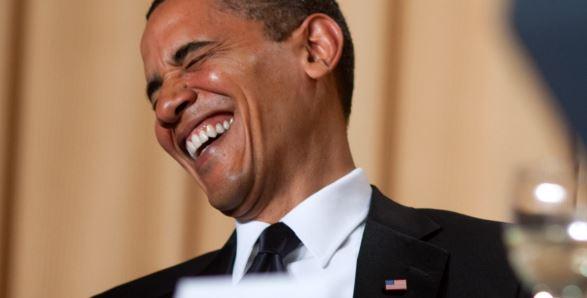 Obama Riotous