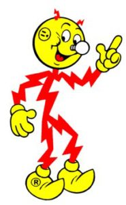 Reddy Kilowatt