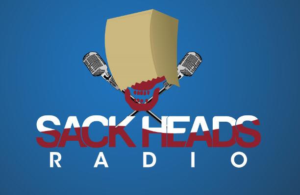Sack Heads Radio Logo
