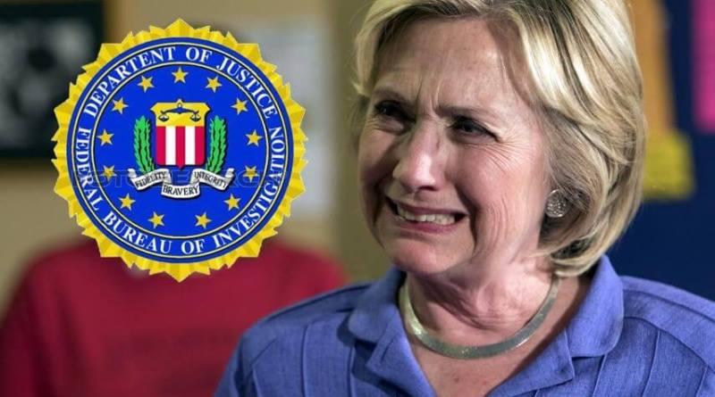 Hillary Clinton FBI Investigated