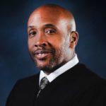 Judge Barry G Williams