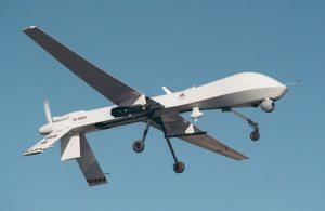 Predator Drone, Prop Driven