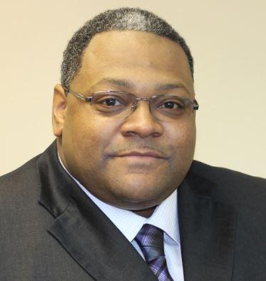 Edwards Mayor Marcus Wallace