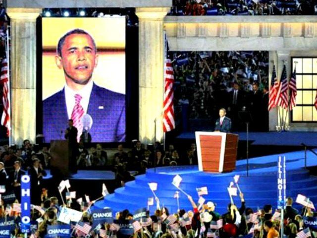 Obama Detesting Fakery 2