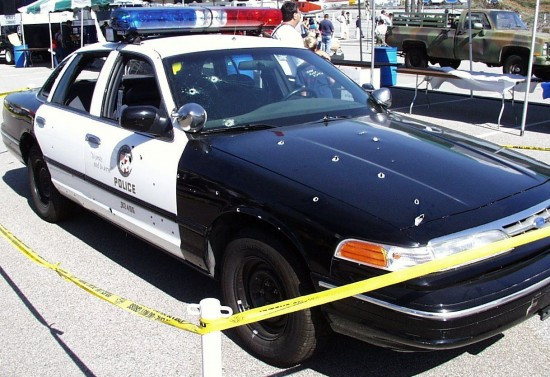 lapd-cop-car-blasted