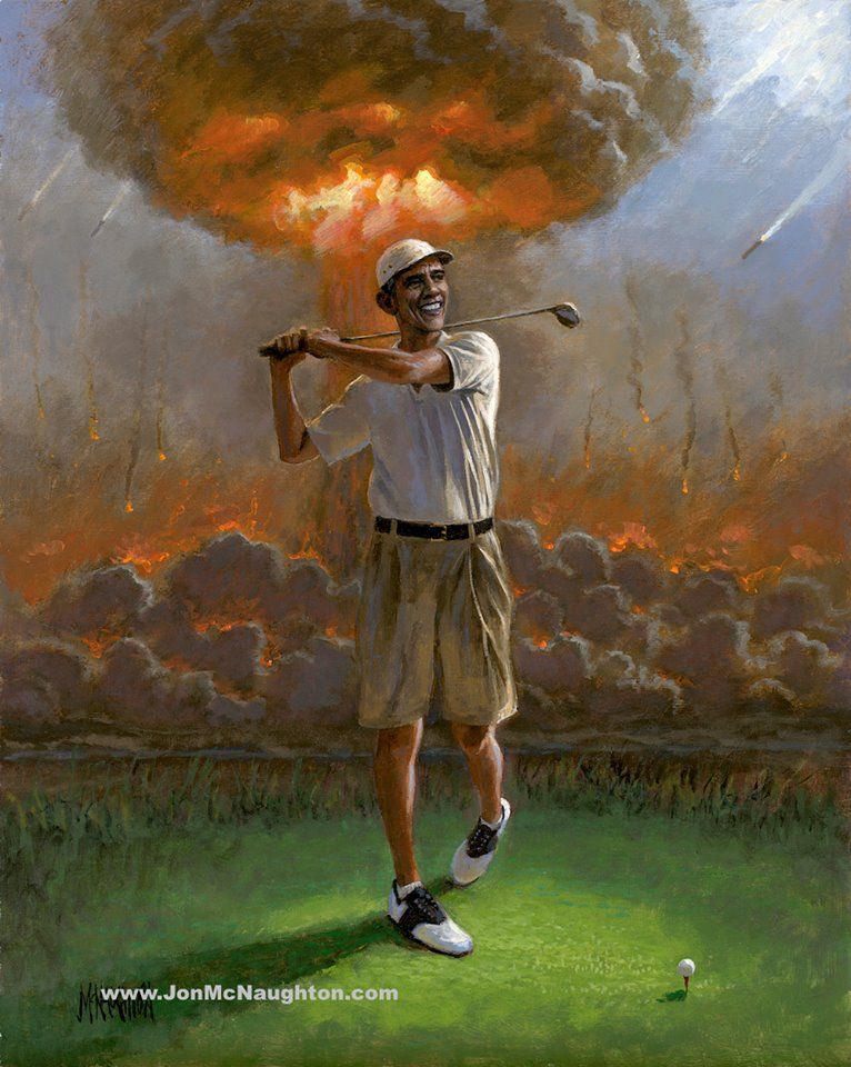 obama-golfing-while-rome-burns