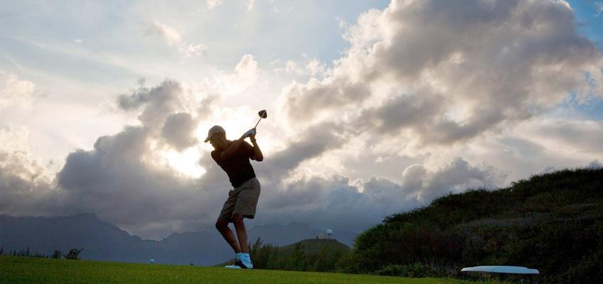 obaka-golfing