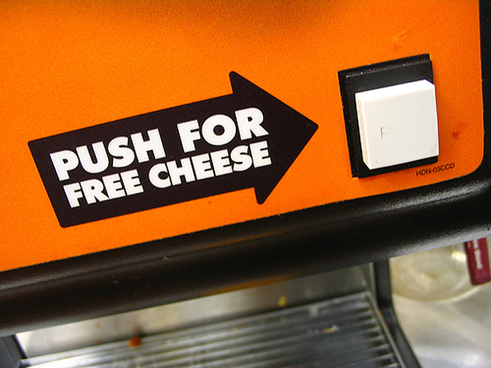 free-cheese-button