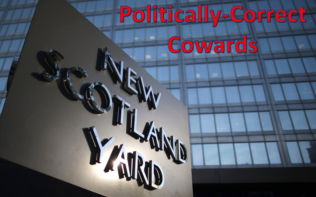new-scotland-yard-sign-pc-cowards