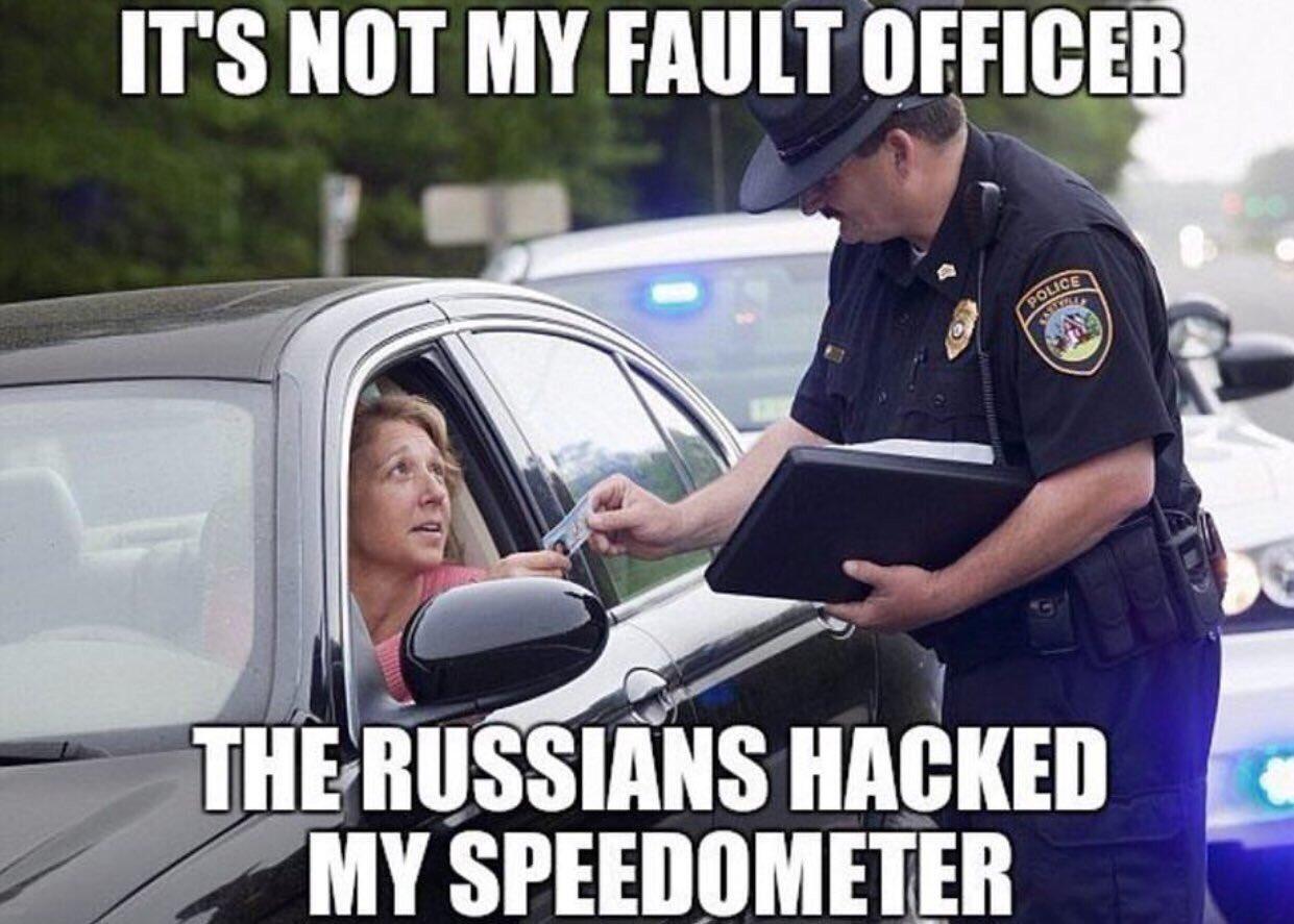 Russian Not 80