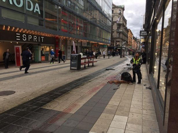 stockholm attack