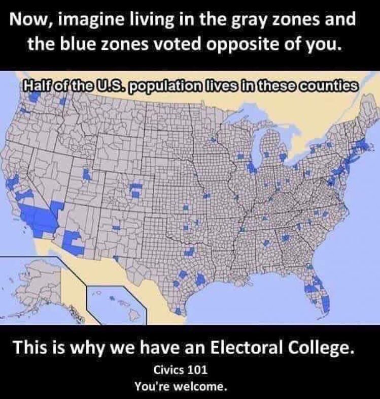 an error occurred with electoral map for hillary us election